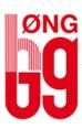 Høng Gardin- og Gulvservice Logo - lille